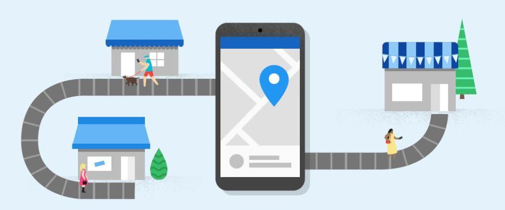 Slik trekker mobil flere kunder til butikken