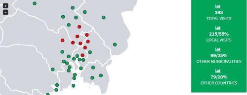 Kart - Lokale besøkende v2